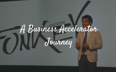 A Business Accelerator Journey