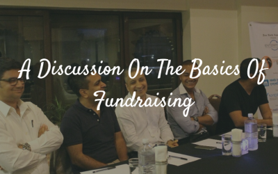 A Discussion on The Basics of Fundraising