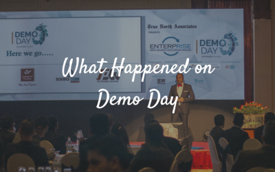 What Happened On Demo Day