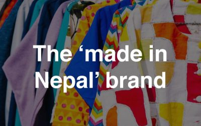 The Made in Nepal brand